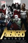 The Avengers Mythos