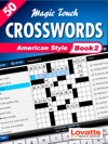 Magic Touch Crosswords American Style 2