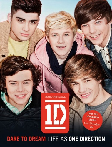 One Direction Dare to Dream