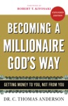Becoming A Millionaire Gods Way