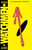 Watchmen - Alan Moore & Dave Gibbons Cover Art