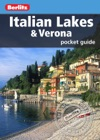 Berlitz Italian Lakes  Verona Pocket Guide