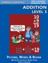 Addition Level 3 Pictures Words  Review