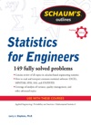 Schaums Outline Of Statistics For Engineers