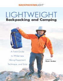 LIGHTWEIGHT BACKPACKING AND CAMPING