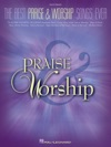 The Best Praise  Worship Songs Ever Songbook
