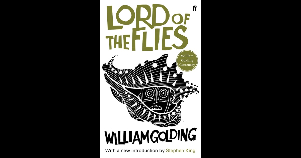 the source of evil in lord of the flies a novel by william golding Lord of the flies study guide contains a biography of william golding golding's novel capitalizes on public paranoia surrounding the atom bomb which these papers were written primarily by students and provide critical analysis of lord of the flies by william golding.