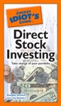 The Pocket Idiots Guide To Direct Stock Investing