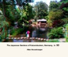 The Japanese Gardens Of Kaiserslautern Germany  In 3D