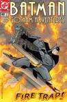 Batman Gotham Adventures 1998- 42