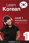 Learn Korean -  Level 1 Introduction Enhanced Version