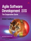 Agile Software Development The Cooperative Game 2e