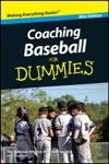 Coaching Baseball For Dummies Mini Edition