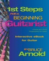 1st Steps For Beginning Guitarist