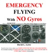 Emergency Flying With NO Gyros