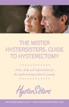 The Mister HysterSisters Guide To Hysterectomy