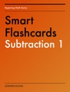 Smart Flashcards Subtraction 1