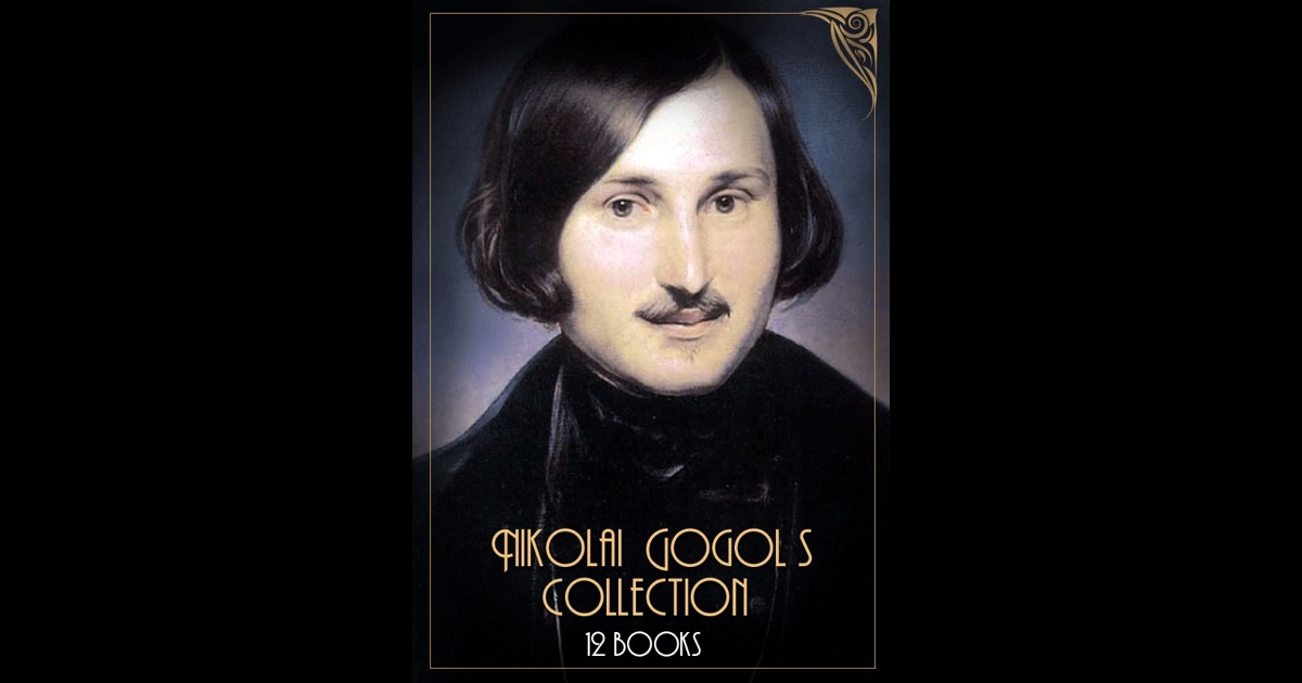 namesake nikolai gogol and gogol s On gogol's fourteenth birthday, his father comes into his room and gives him his birthday present: the short stories of nikolai gogol gogol is more interested in listening to the beatles than looking at the book, and he is unable to appreciate it.