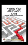 Helping Your ADHDADD Child