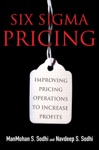 Six Sigma Pricing Improving Pricing Oper