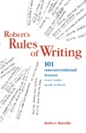 Roberts Rules Of Writing