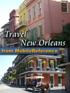New Orleans Louisiana Illustrated Travel Guide  Maps Mobi Travel