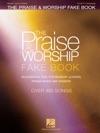 The Praise  Worship Fake Book Songbook