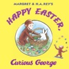 Happy Easter Curious George Read-aloud
