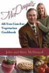 McDougalls All-You-Can-Eat Vegetarian Cookbook
