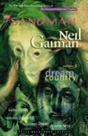 The Sandman Vol 3 Dream Country New Edition
