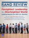 RAND Review Vol 36 No 2 Fall 2012