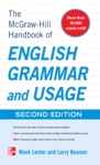 McGraw-Hill Handbook Of English Grammar And Usage 2nd Edition
