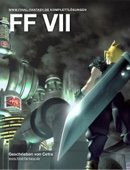 Stephan Nadim, Thomas Stark & Square-Enix Co., Ltd. - Final Fantasy VII Komplettlösung  artwork