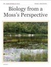Biology From A Mosss Perspective