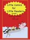 Little Comics For Little Readers Volume 3