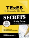 TExES 191 Generalist EC-6 Exam Secrets Study Guide