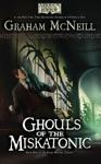 Arkham Horror Ghouls Of The Miskatonic