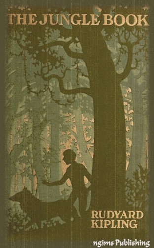 The Jungle Book Illustrated  FREE audiobook download link