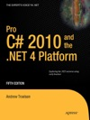 Pro C 2010 And The NET 4 Platform