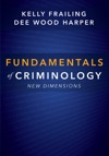 Fundamentals Of Criminology