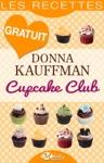 Cupcake Club  Les Recettes