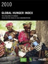 2010 Global Hunger Index
