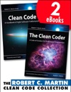 Robert C Martin Clean Code Collection The