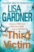 Lisa Gardner - The Third Victim (FBI Profiler 2) artwork