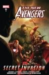The New Avengers Vol 8 Secret Invasion Book 1