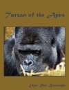 Tarzan Of The Apes Illustrated