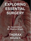 Exploring Essential Surgery Thorax