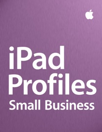 DOWNLOAD OF IPAD PROFILES - SMALL BUSINESS PDF EBOOK