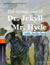 The Strange Case Of Dr Jekyll And Mr Hyde - With Audio Files