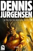 Dennis Jürgensen - KVÆHL #1: Knusum Kranikum artwork